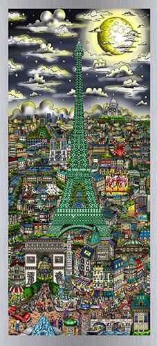 Midnight in Paris DX Color