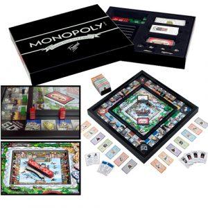3D Monopoly The Fazzino NY
