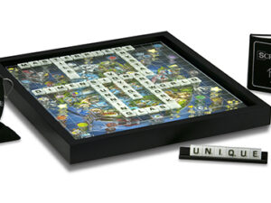 3D Scrabble The Fazzino Wor