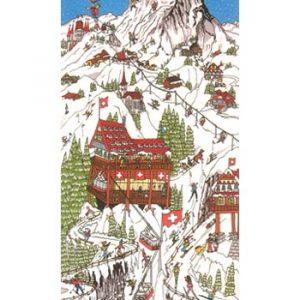 Alpine Trails to You