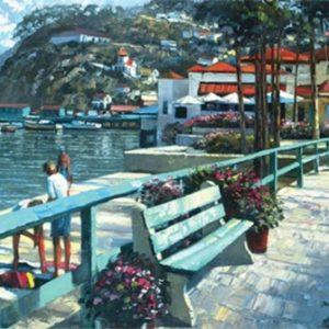 Catalina Promenade