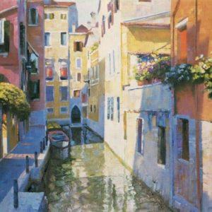 Venice on Paper