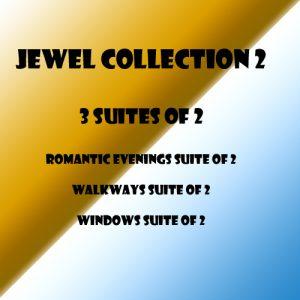 Romantic Evening Suite of 2