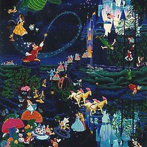 Tokoyo Disneyland - Regular