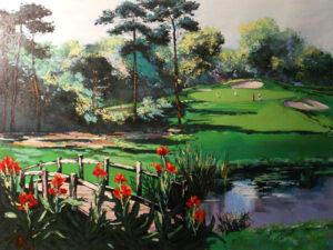 GolfLandscape