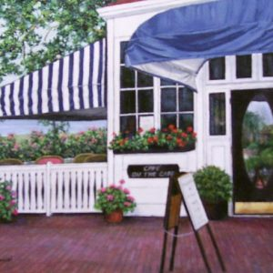 Cafe on the Cape