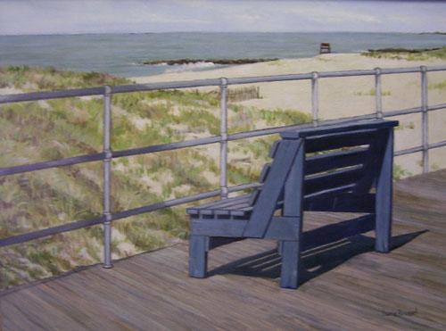 Boardwalk Breezes