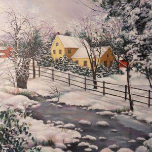 Winter Silence LB89