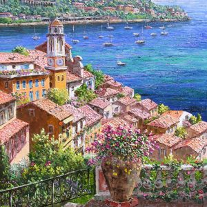 Bella Franche (Painting)