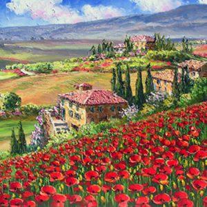 Tuscany Villa [Toscana]