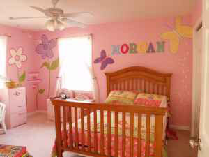 Morgans Room