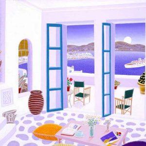 Aegean Paradise