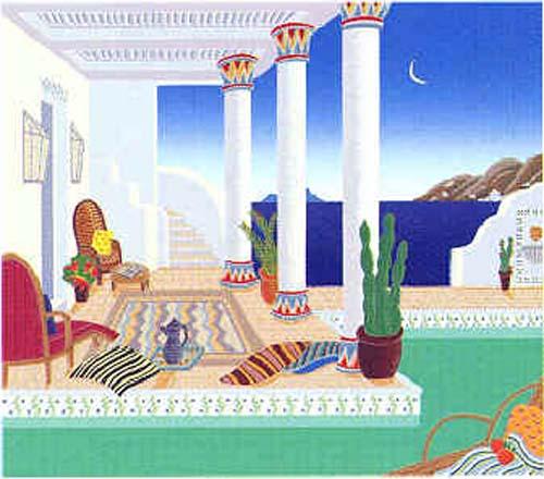 Andalusian Pool