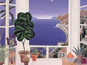 Riviera Conservatory