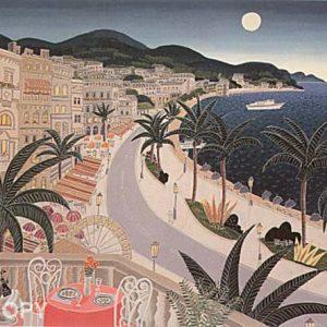 Riviera Paradise