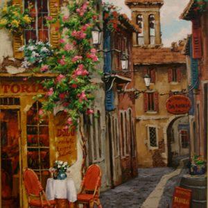 Bells of Verona