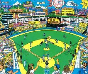 Yankee Fever