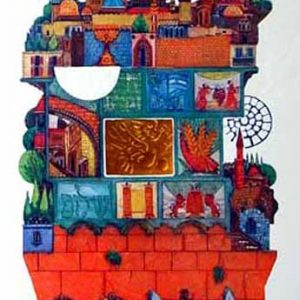 Jerusalem for Peace