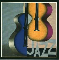 Jazz Still Life