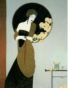 Chrysanthemum Song