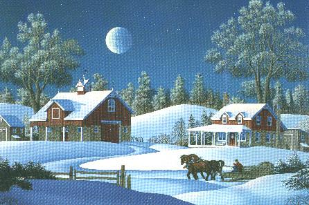Winterset Farm