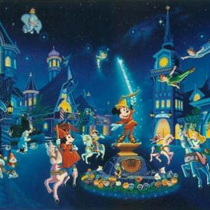 Fantasyland - Regular