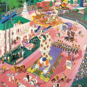 Centennial Rose Parade - Re