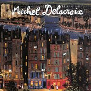 Michel Delacroix Paris