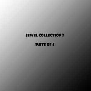 Jewel Collection 3 Suite of