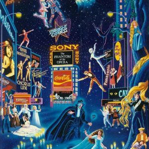 Broadway: Classics -Remarqu