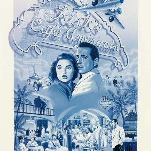 Casablanca - Remarqued
