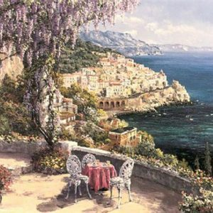 Amalfi Patio