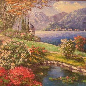Bellagio (Painting)
