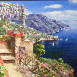 Coastline (Painting)