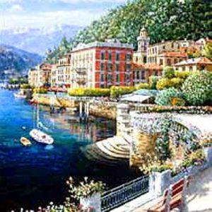 Lakeside at Bellagio