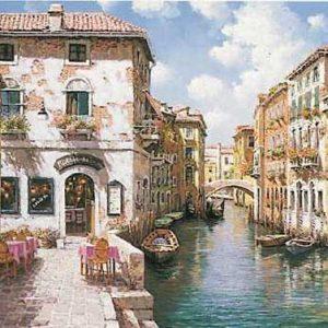 Venetian Colors