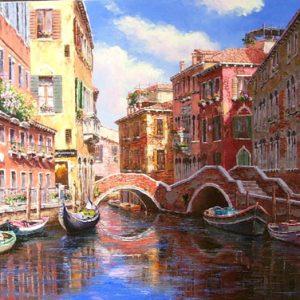 Venice (Painting)
