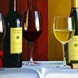 Best of Cakebread - small