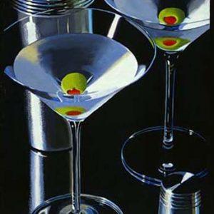 Martini Magic